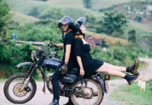 Du lịch bụi Đà Lạt, thú vui thưởng ngoạn cảnh núi rừng