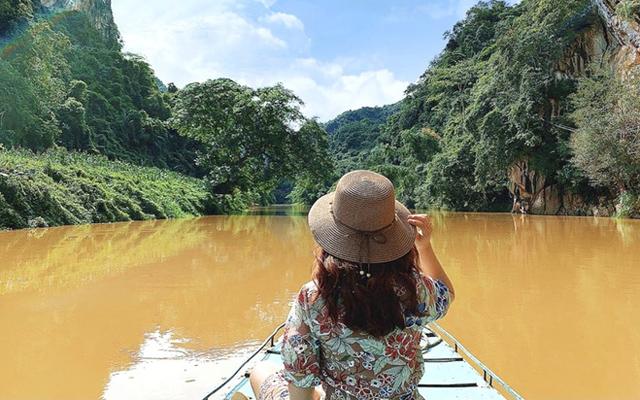 Danh sách 5 hồ nước ngọt tự nhiên lớn nhất ở Việt Nam